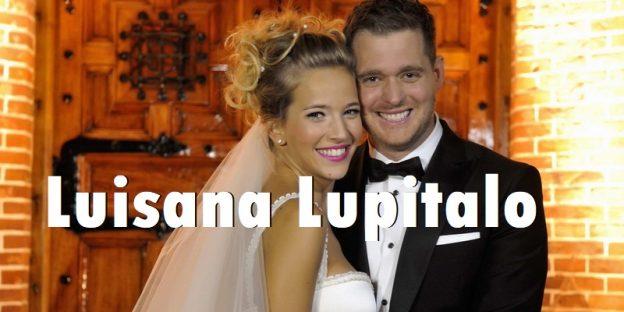Luisana Lupitalo