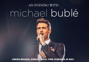 Buble Nation