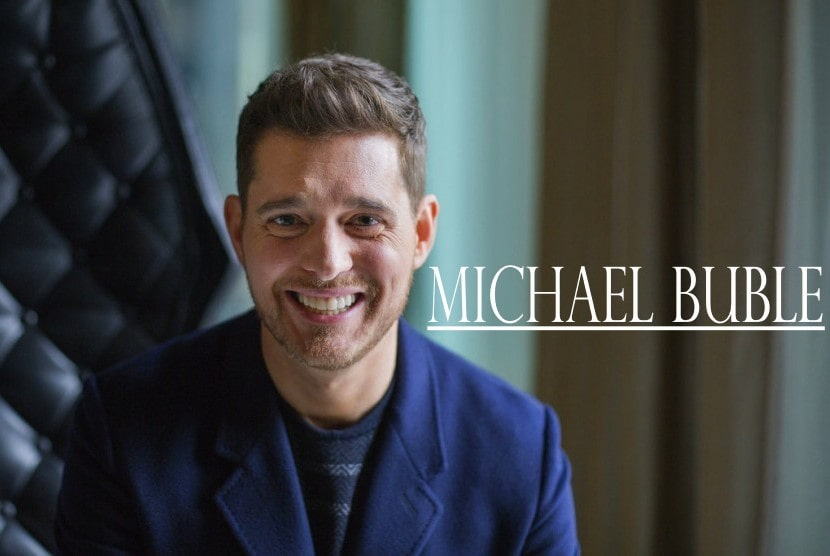 Michael Buble Facts In Career And Music World
